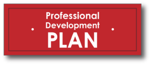 New Worker Professional Development Plan