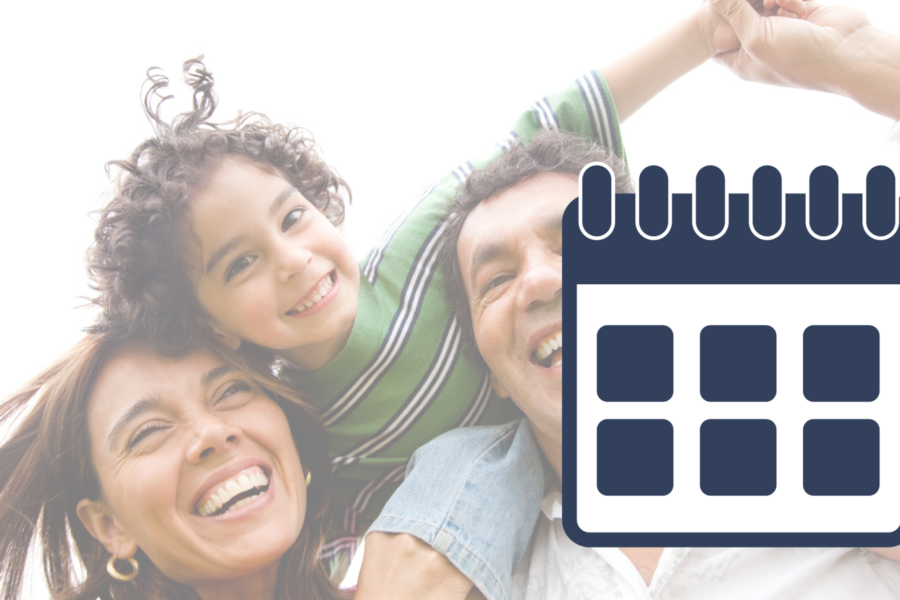 Worker Foundation Training Calendar
